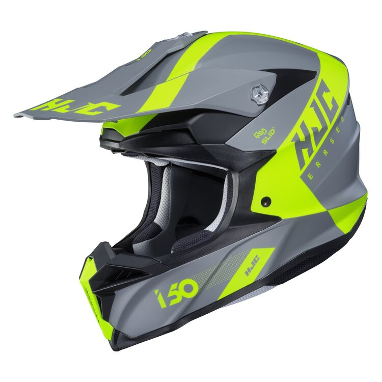 HJC i50 ERASED SF HELMET