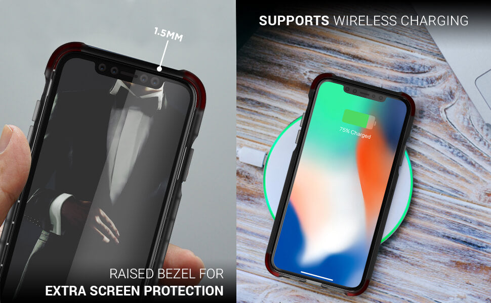 iPhone 11 Crystal Clear Protective Phone Case