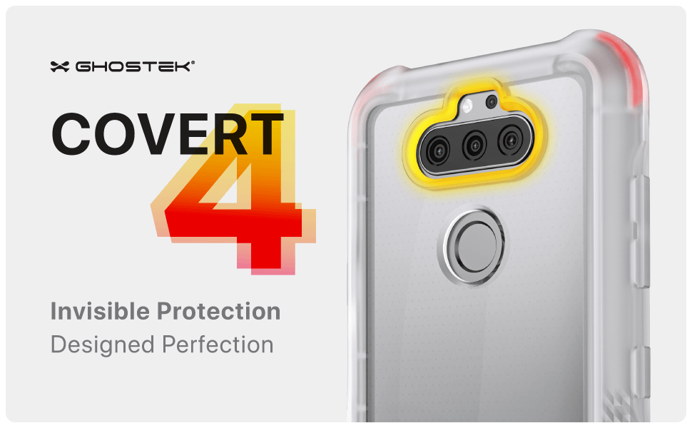 LG K31 Protective Phone Case