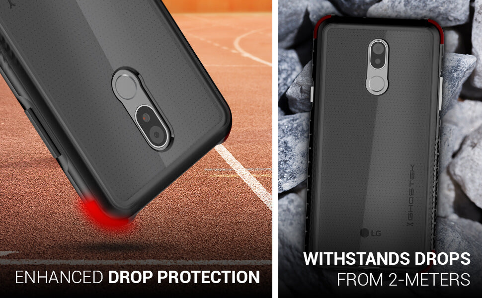 Covert LG K40 Protective Phone Case