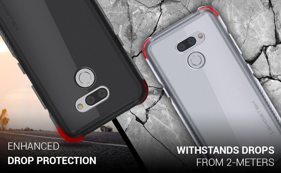 Covert LG K50 Protective Phone Case