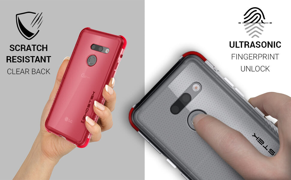 Covert Moto G8 Plus Protective Phone Case