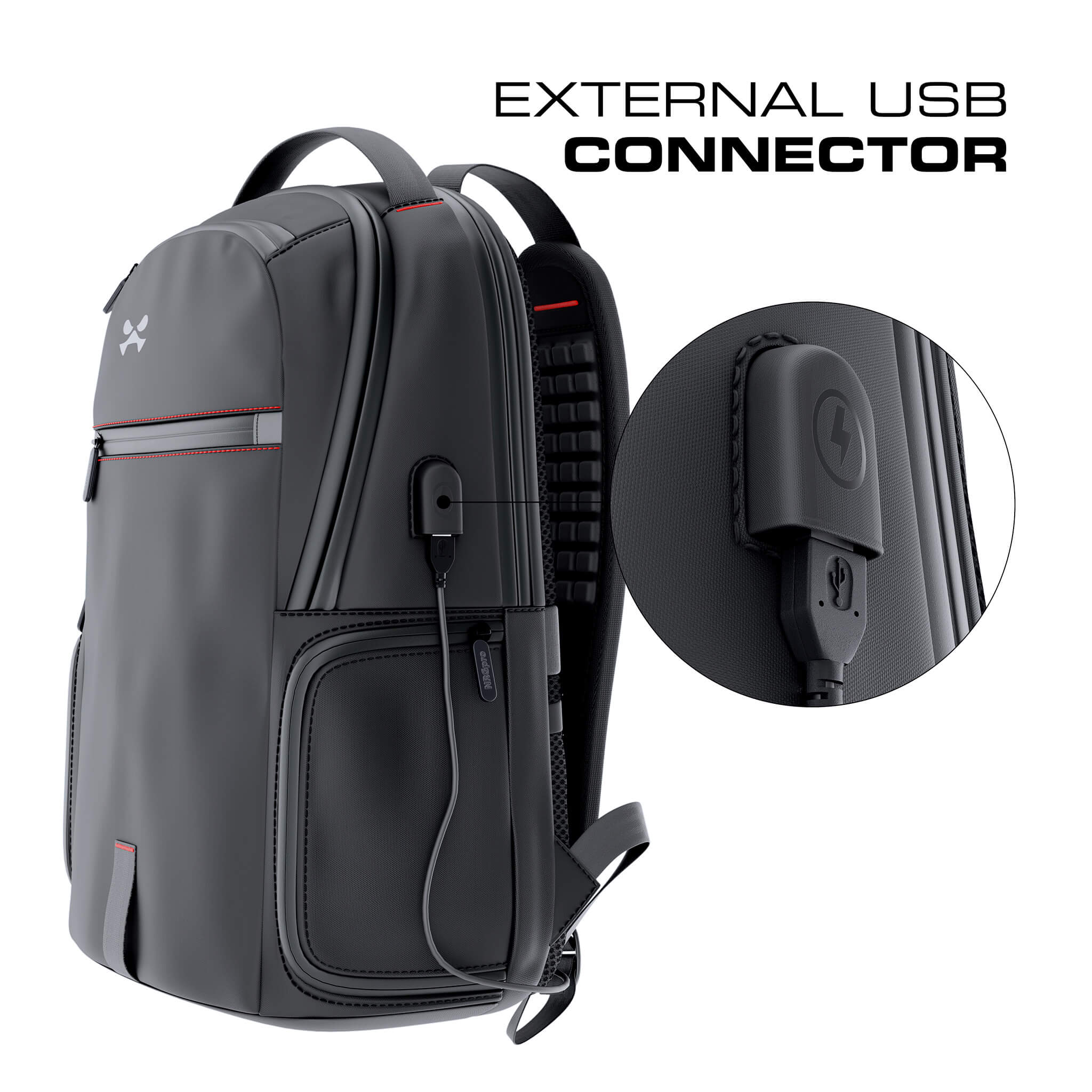 Tech Backpack