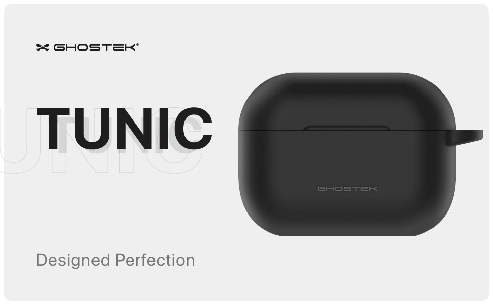 Ghostek Tunic Airpods Pro Case