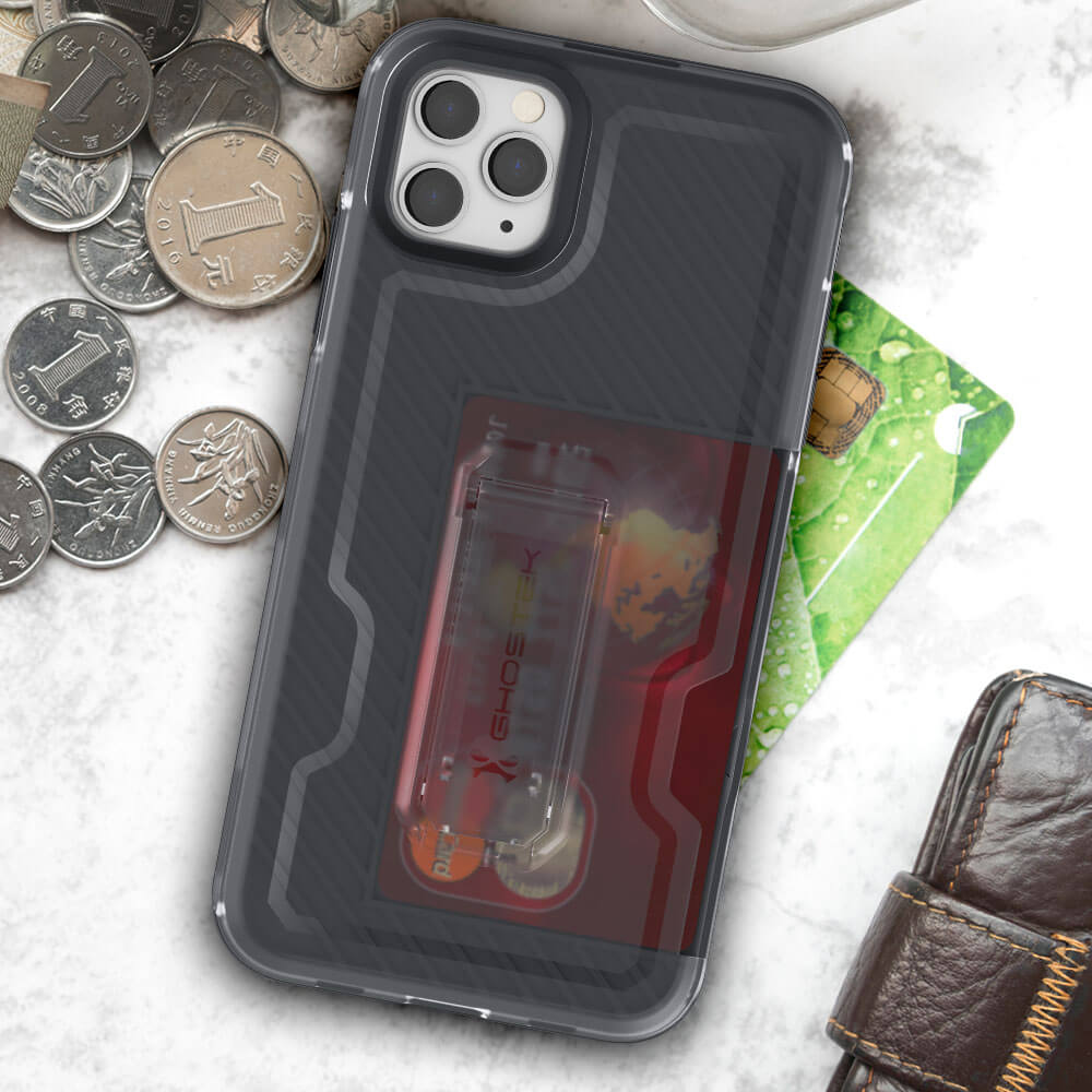 iPhone 11 Pro Max Case With Card Slot