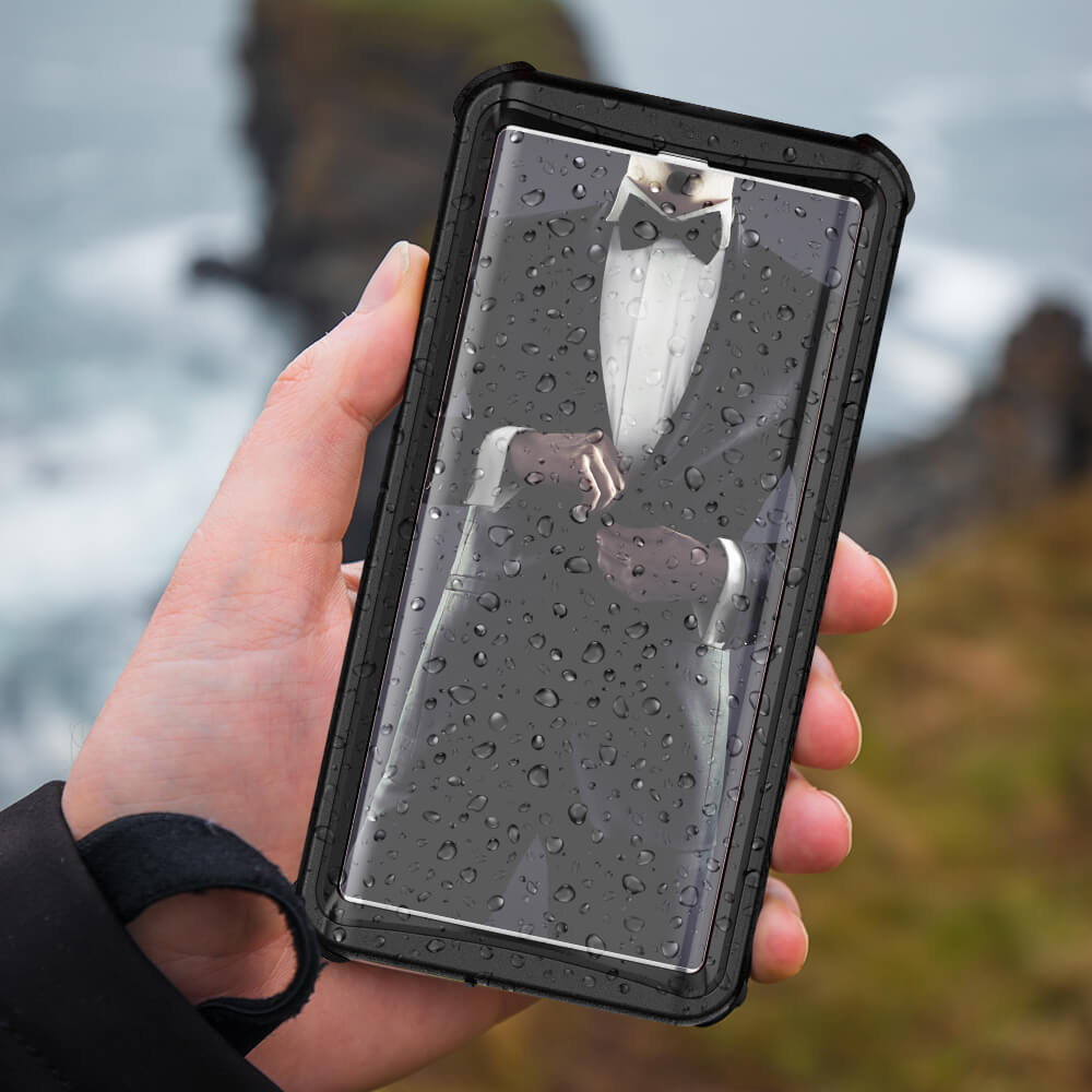 Galaxy Note 10 Rugged Waterproof Case