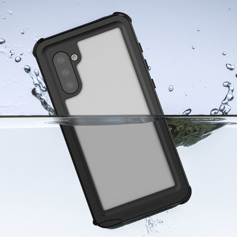 Galaxy Note 10 Extreme Waterproof Case
