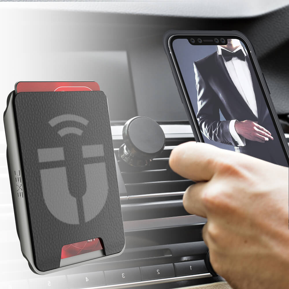 iPhone 11 Magnetic Wallet Phone Cases