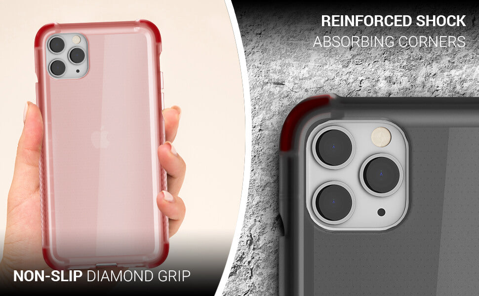 iPhone 11 Pro Max Grip Case