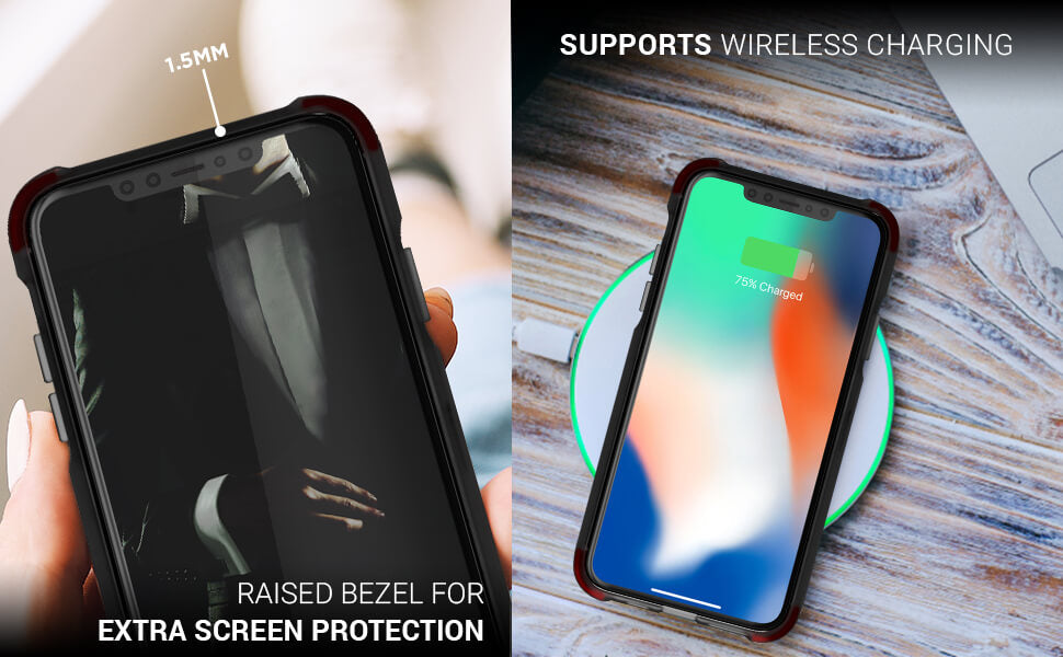 iPhone 11 Pro Max Screen Protection