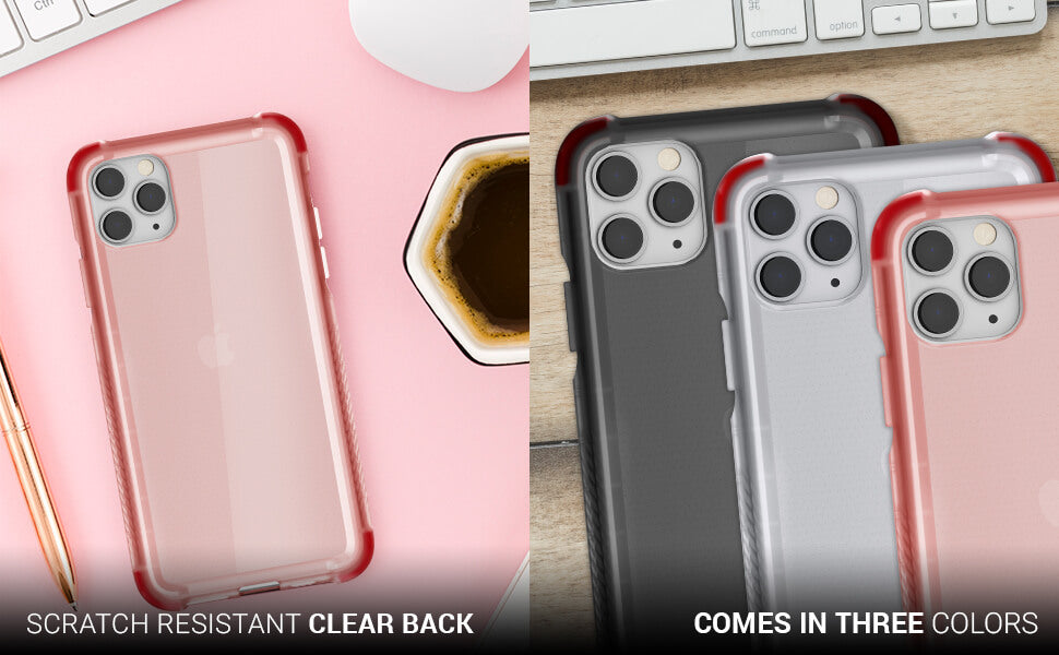 Clear iPhone 11 Case