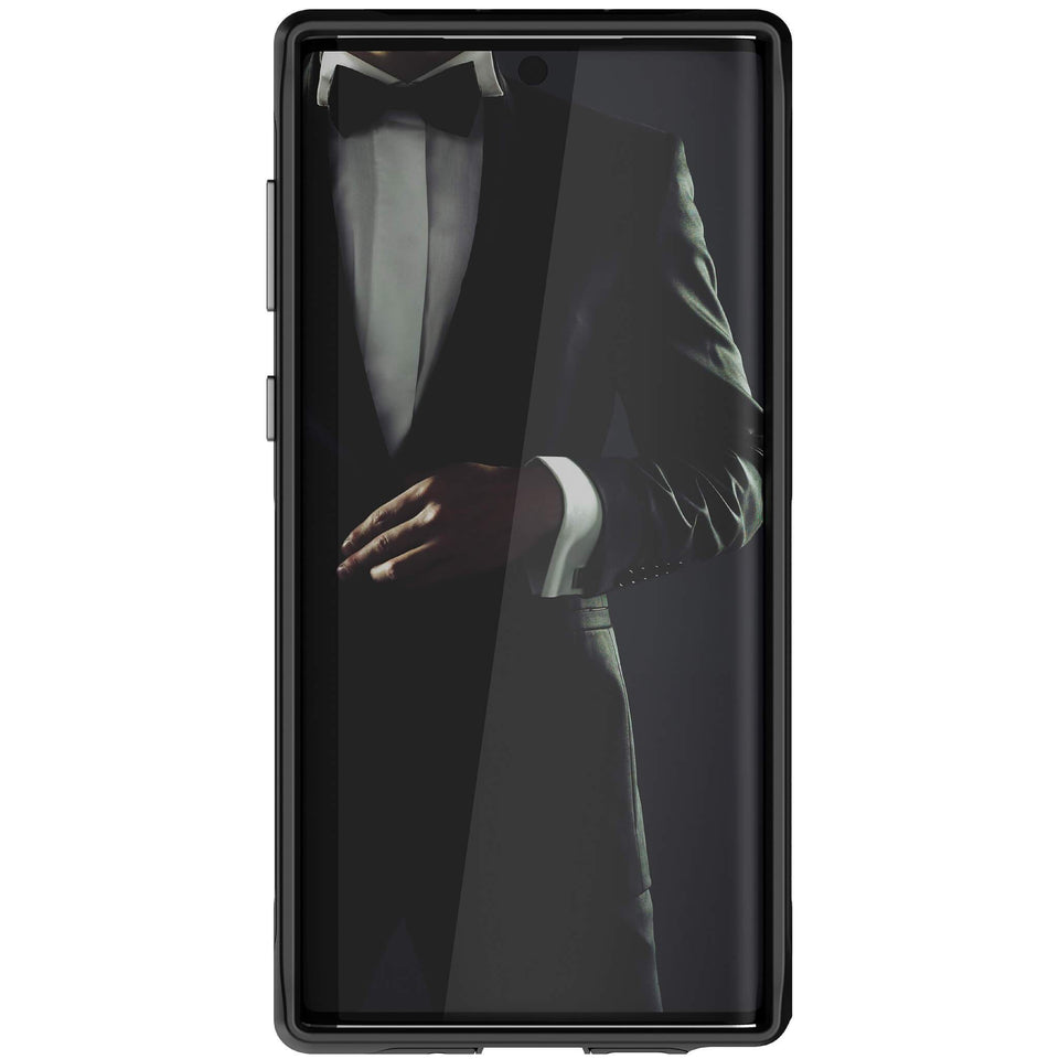 Galaxy Note 10 Black Case