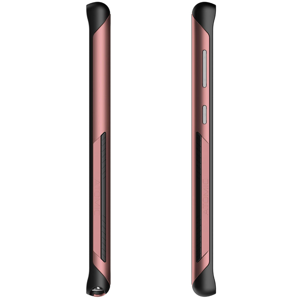 Galaxy Note 10 Pink Case