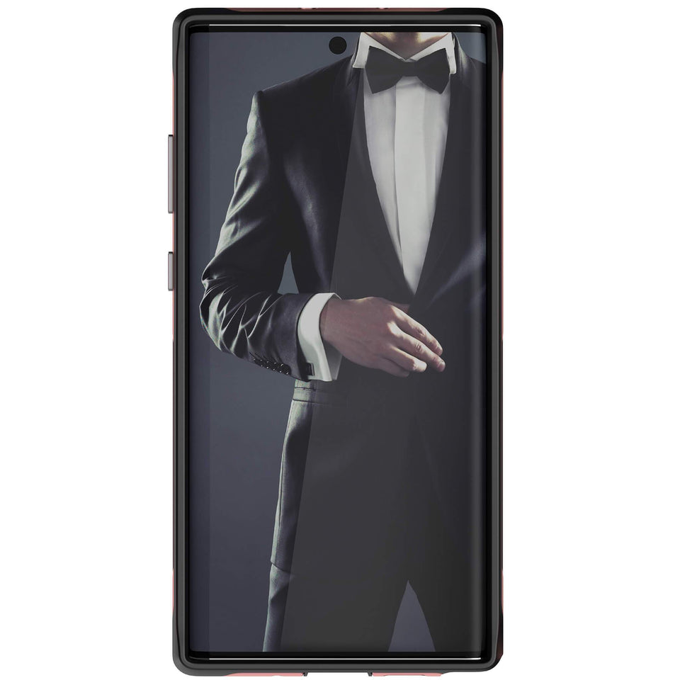 Galaxy Note 10 Plus Pink Case
