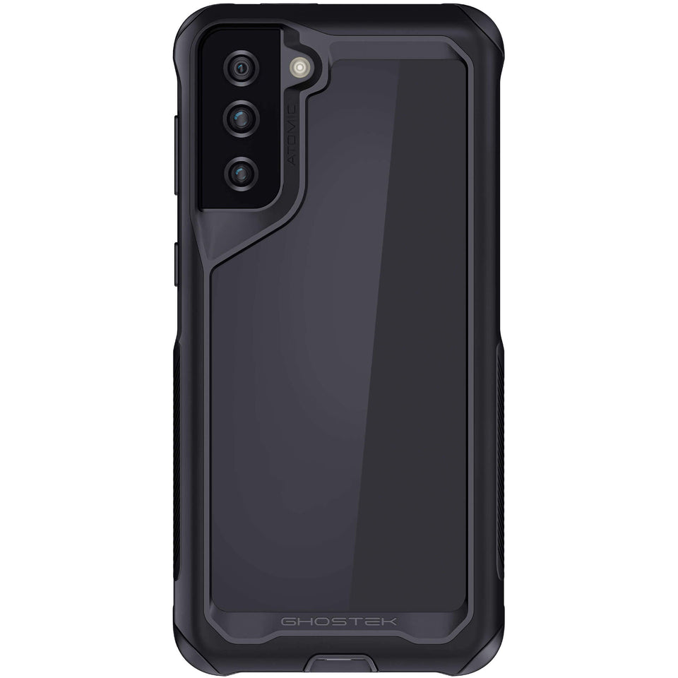 Galaxy S21 Plus Phantom Black Case