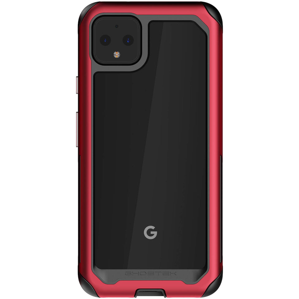 Pixel 4 XL Red Phone Case