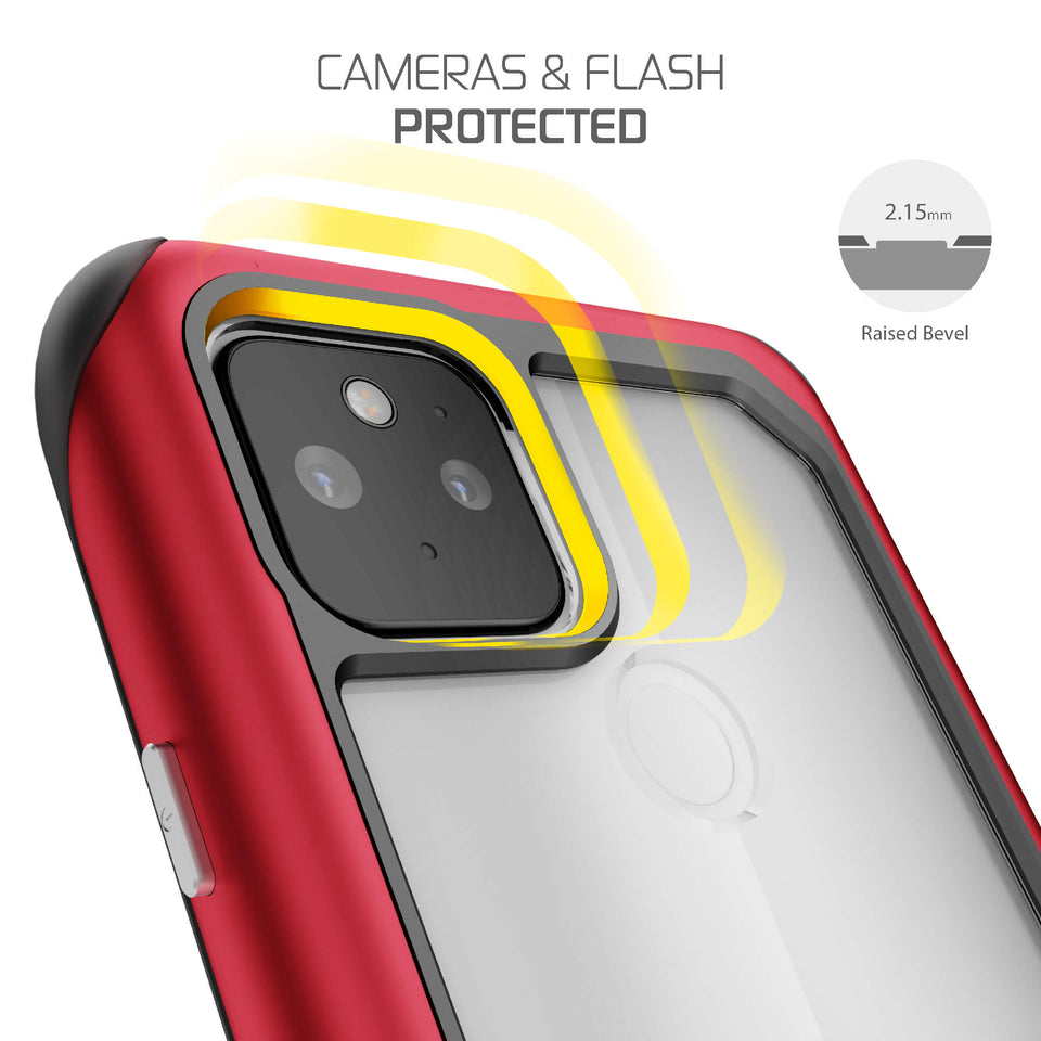 Pixel 4a 5G Super Tough Phone Case