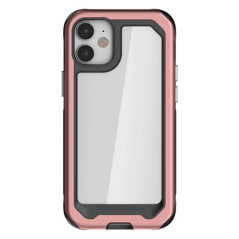 iPhone 12 Mini Pink Protective Cases and Covers
