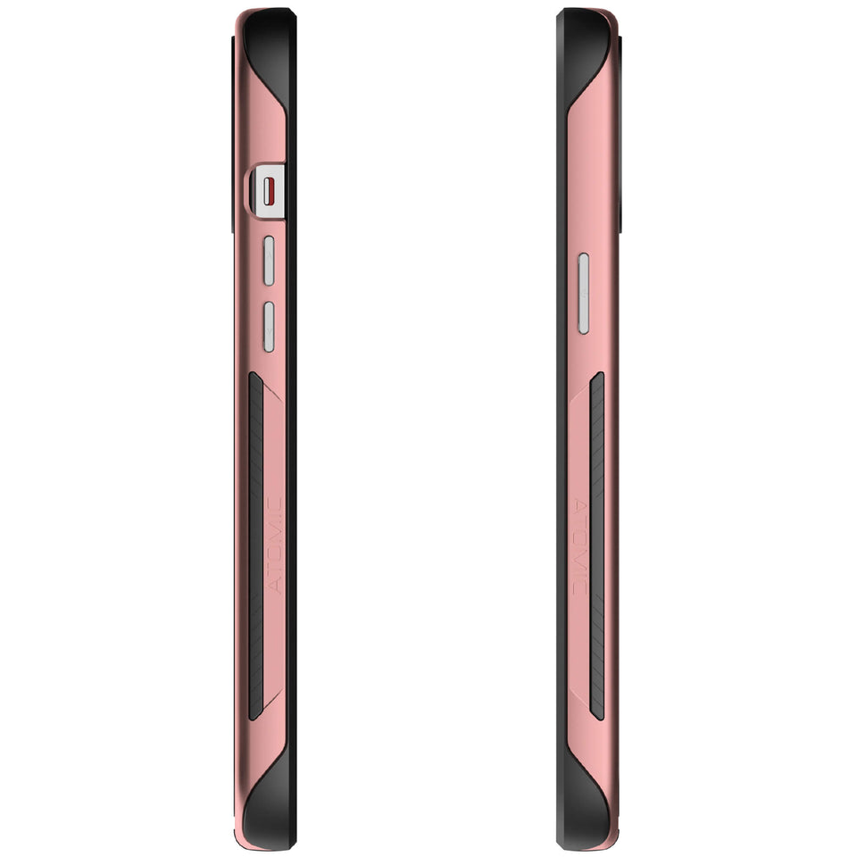 iPhone 12 Pro Pink Case