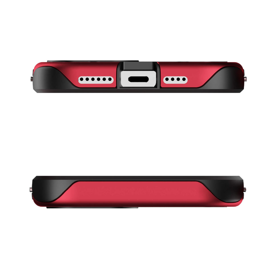 iPhone 12 Pro Red Case