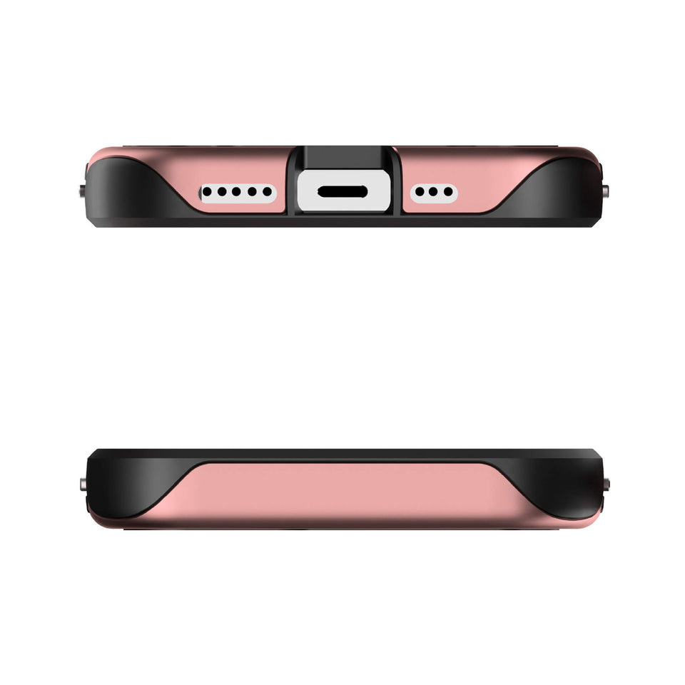 iPhone 12 Pro Max Pink Case