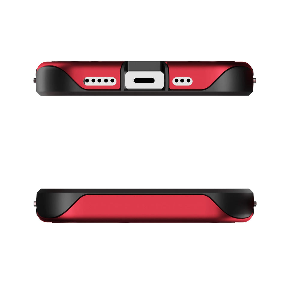 iPhone 12 Pro Max Red Case