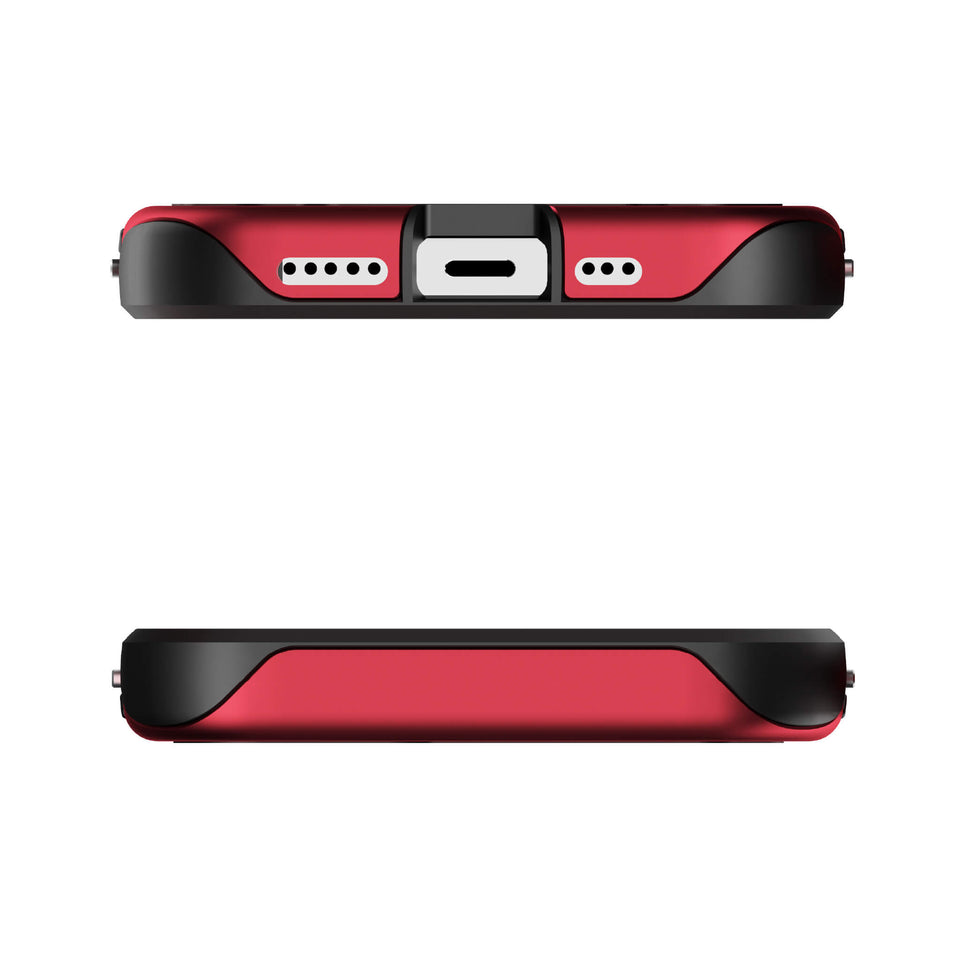 iPhone 12 Red Case