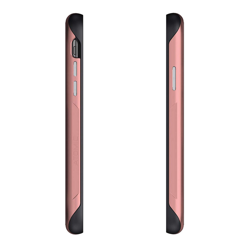 ATOMIC SLIM Cases for iPhone X Lineup