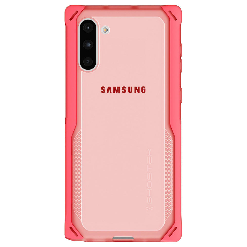 Galaxy Note 10 Pink Case For Girls Women