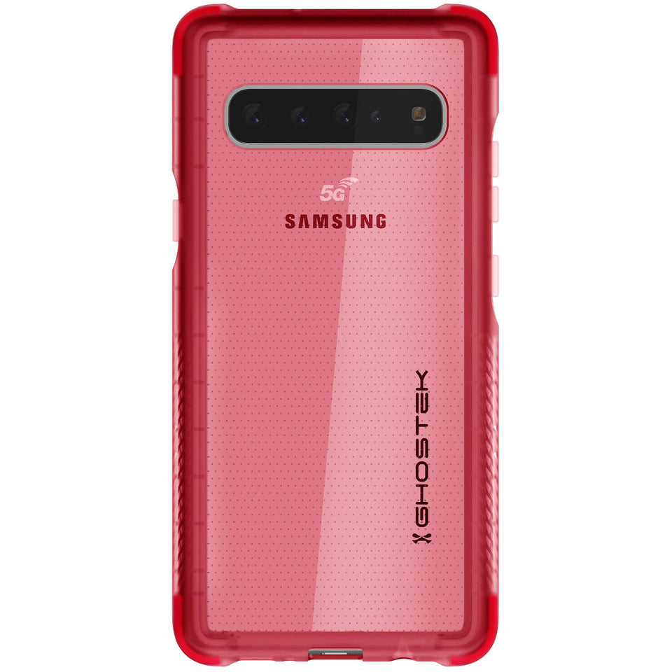 Galaxy S10 5G Pink Phone Case