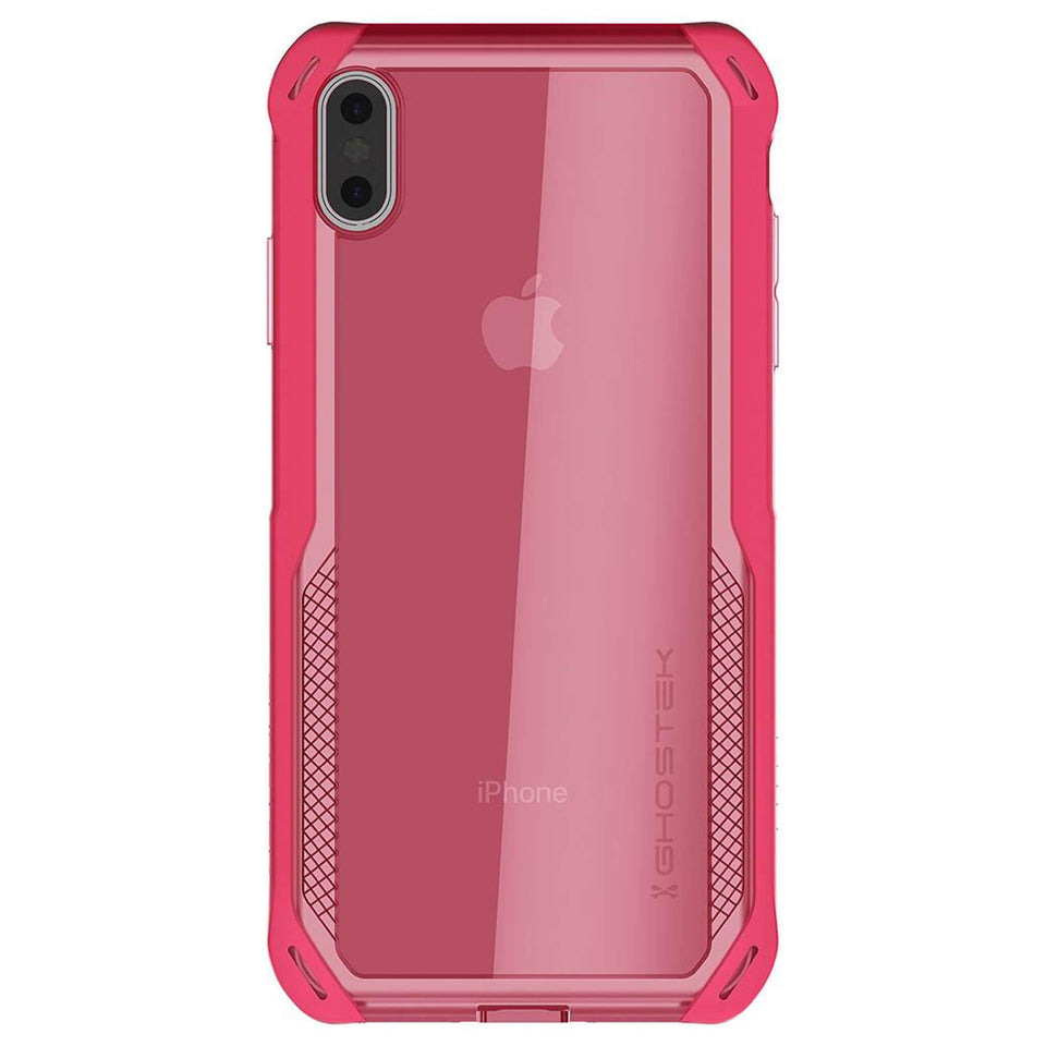 iPhone XS Max Pink Case