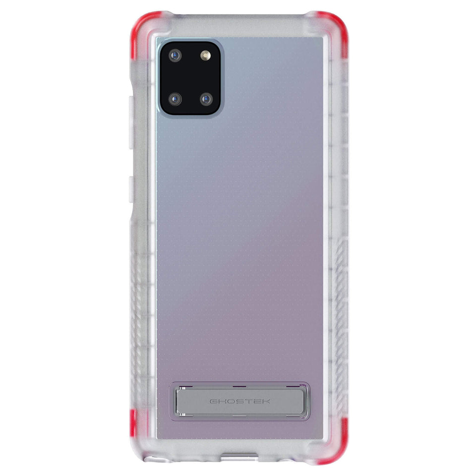 Galaxy Note 10 Lite Clear Case