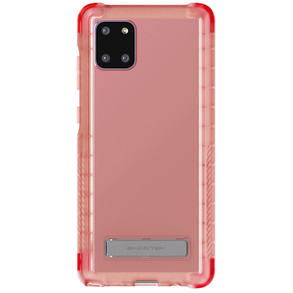 Galaxy Note 10 Lite Pink Case
