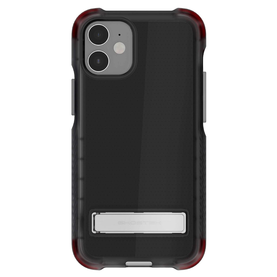 iPhone 12 Smoke Protective Cases