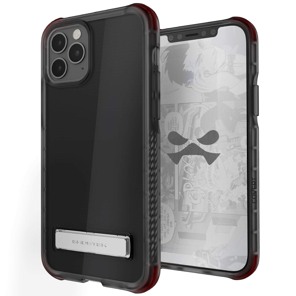 iPhone 12 Pro Smoke Case