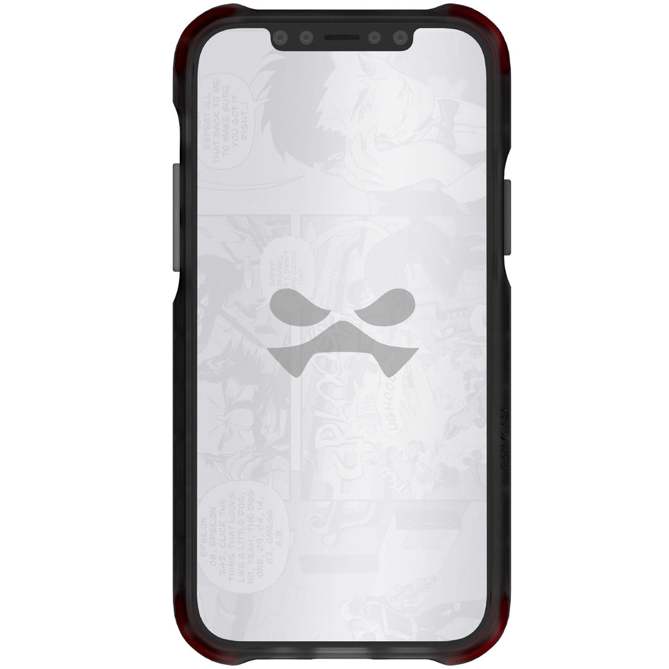 iPhone 12 Pro Smoke Cases