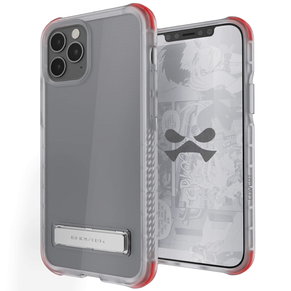 iPhone 12 Pro Clear Case