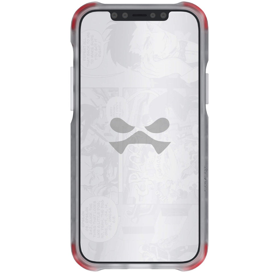 iPhone 12 Pro Clear Cases