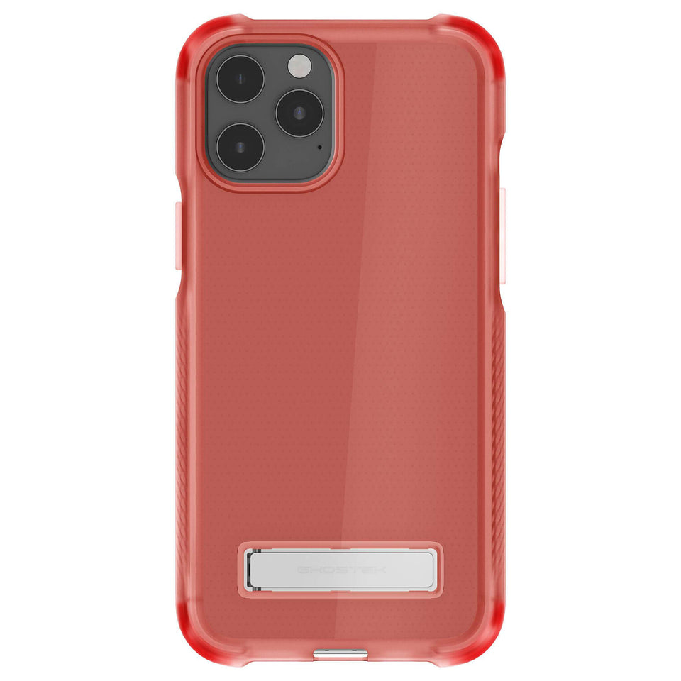 iPhone 12 Pro Clear Pink Cases