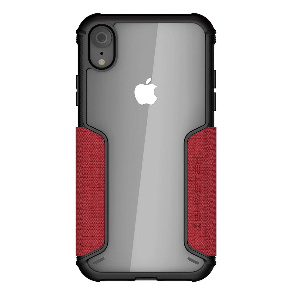 iPhone XR Case — EXEC