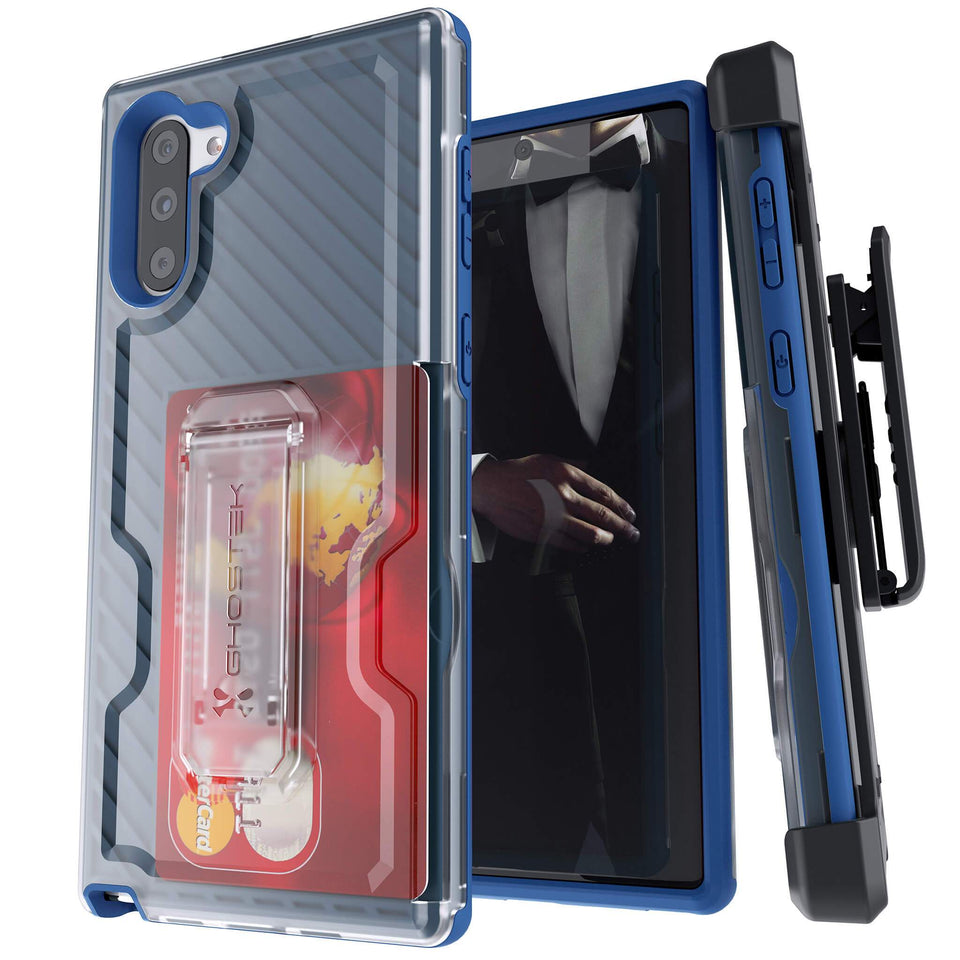 Galaxy Note 10 Heavy Duty Case