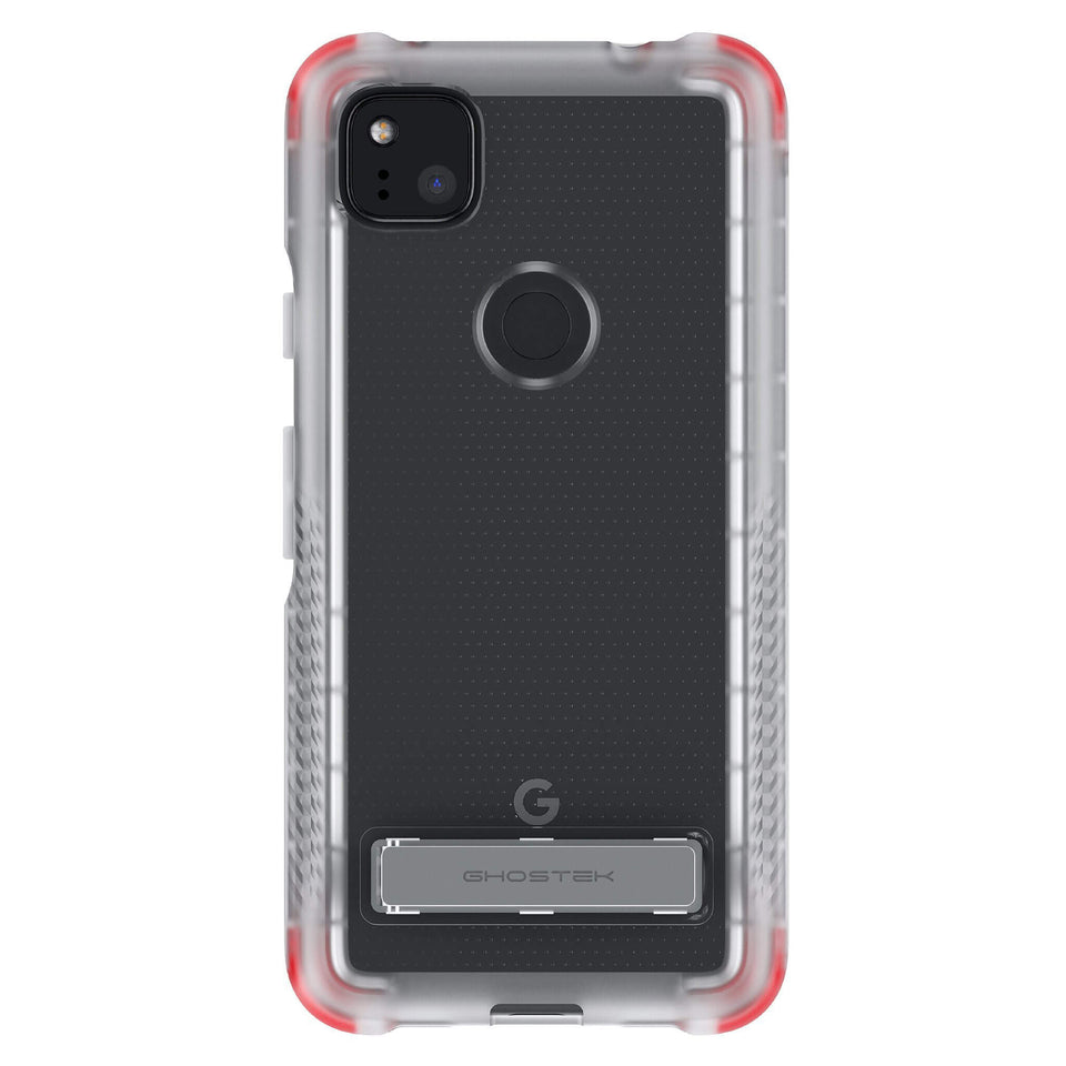 Pixel 4a Clear Phone Case
