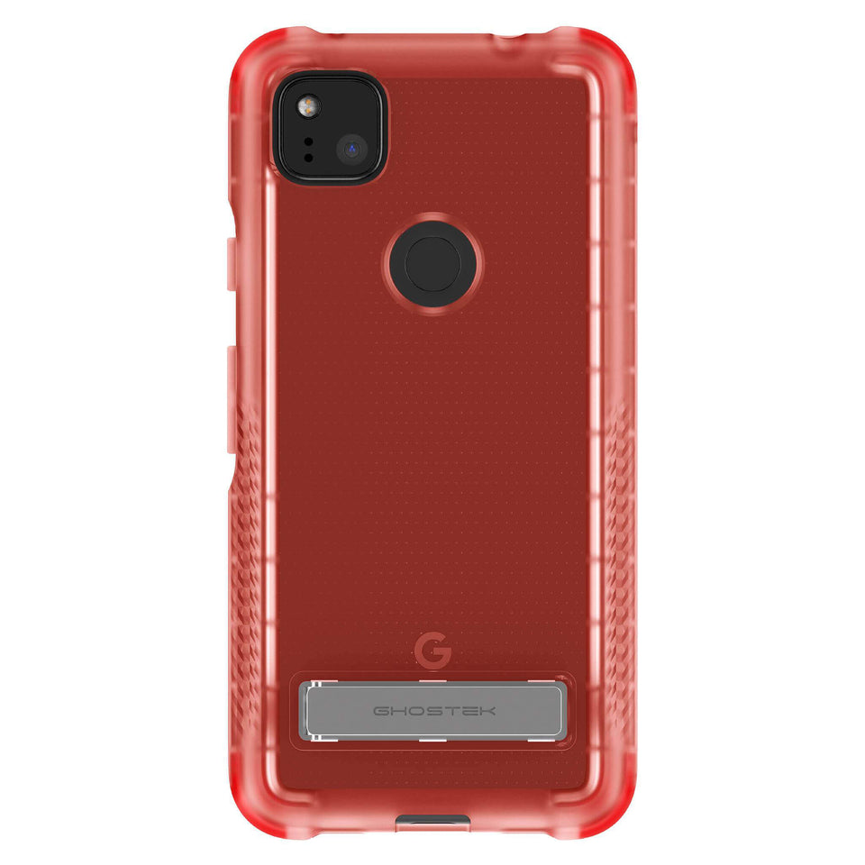 Pixel 4a Pink Phone Case