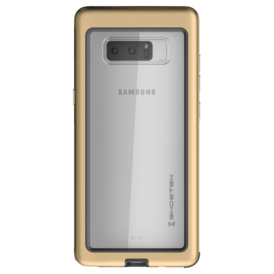 Galaxy Note 8 Phone Case