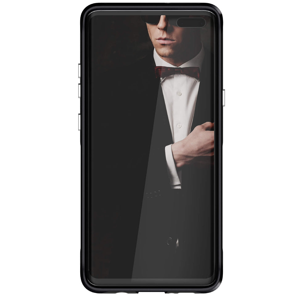 Galaxy S10 5G Black Phone Case
