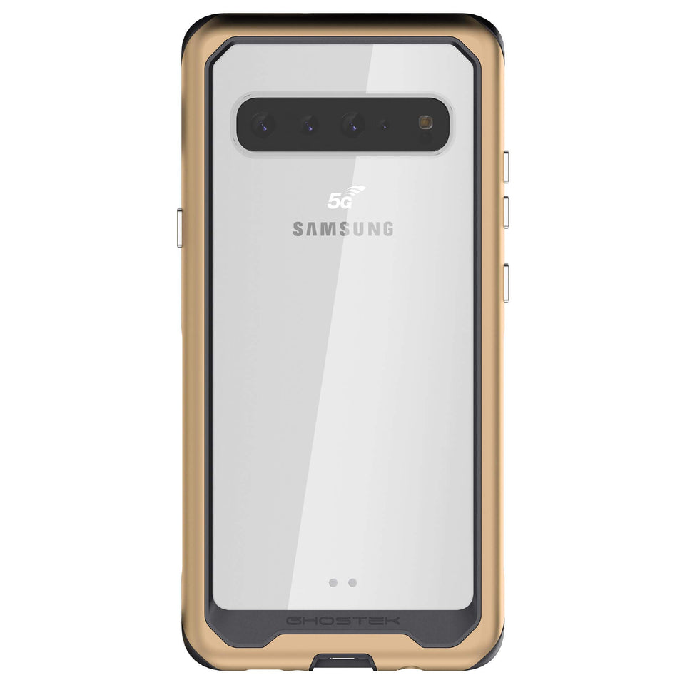 Galaxy S10 5G Gold Phone Case