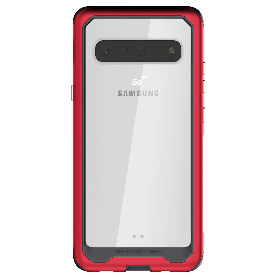 Galaxy S10 5G Red Phone Case