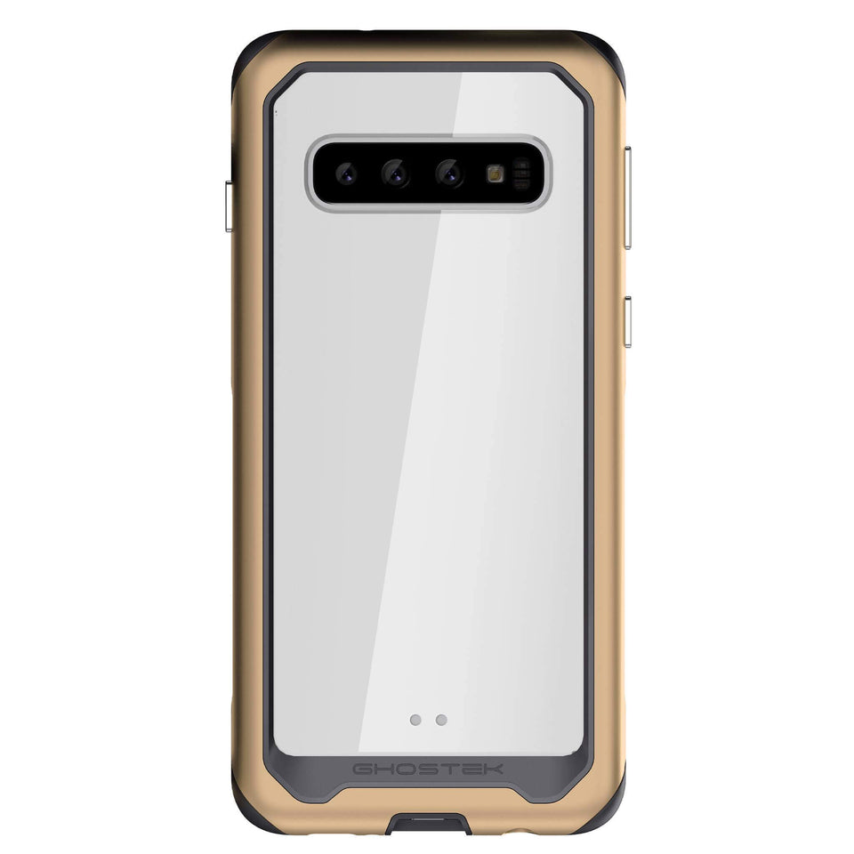 Galaxy S10 Gold Phone Case