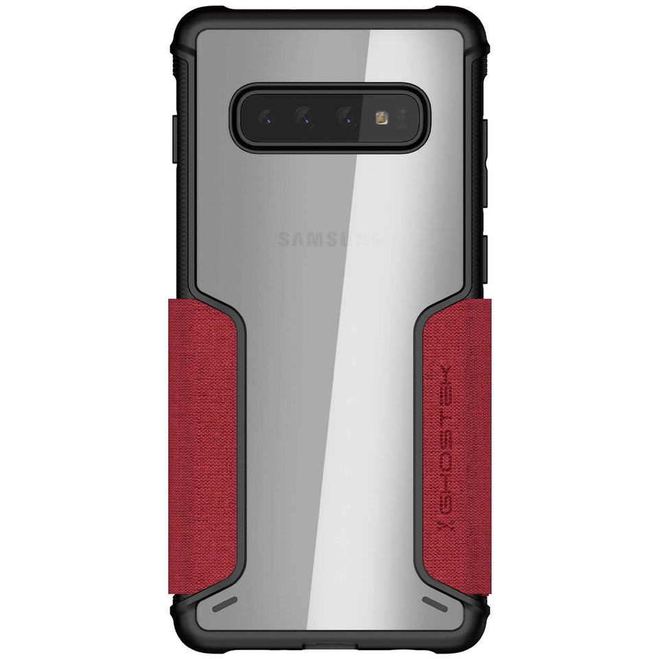 EXEC WALLET Cases for Galaxy S10 Series