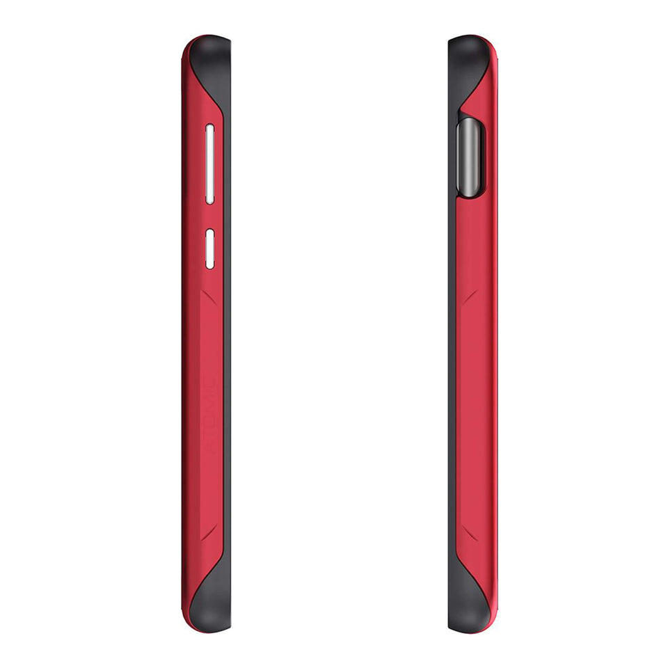Galaxy S10e Red Phone Case